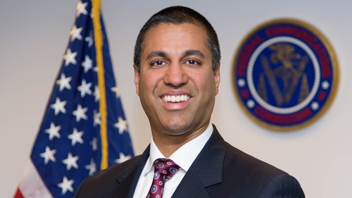 FCC chairman Ajit Pai said the funding will enable unserved areas to reach 'the right side of the digital divide.'