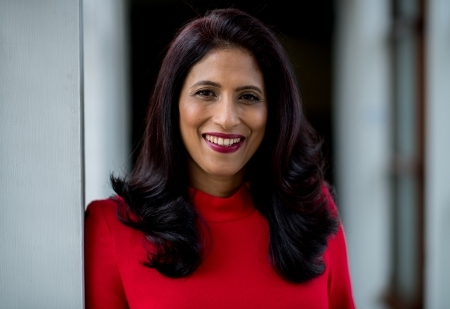 Leena Nair, formerly Unliver chief human resources officer among other roles, will join BT's board, beginning July 10.