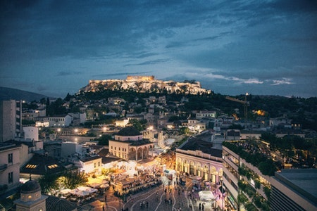 Hellenic police chose Intracom Telecom to design a solution featuring facial recognition and other authentication technologies to speed up ID authentication and verification.