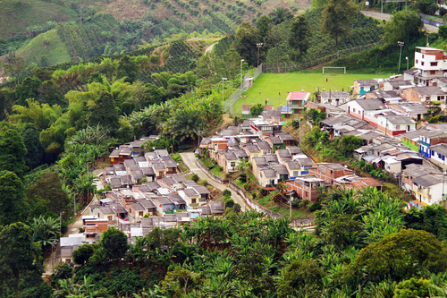 The Latin American country wants all Colombians, including those dwelling in rural regions, to have Internet access and is using multiple access technologies, including satellite.