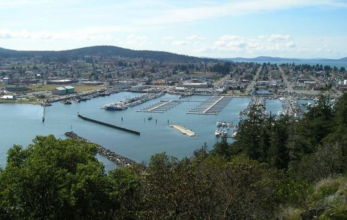 Anacortes, Wash., takes on area service providers and could start a price war with the October launch of its fiber-only network that will offer city businesses speeds up to 1 Gbit/s.