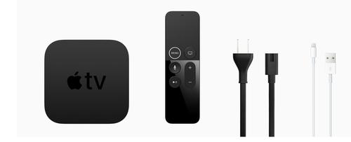 The Irish operator will adopt Apple's TV platform as its own. (Photo: Apple)