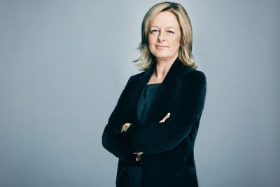 Allison Kirkby will assume the top role at Telia in the second half of 2020.