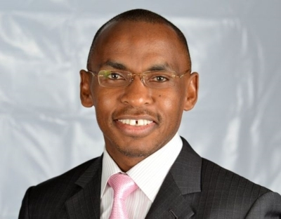 Peter Ndegwa, a former finance executive from the beer business, will become Safaricom CEO in April 2020.