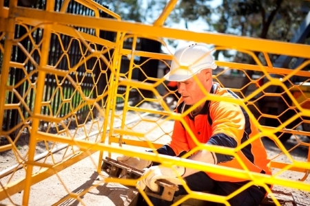 Optus uses NBN's wholesale network fiber for fixed wireline and its new 5G fixed wireless services.   (Photo source: NBN)