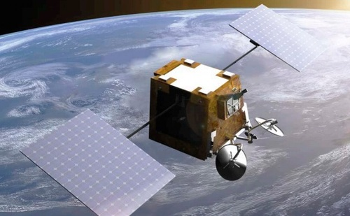 OneWeb had planned for a fleet of about 650 low-earth orbit satellites used in tandem with a ground facilities and user terminals. 
