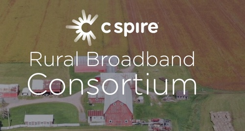 Telesat, which has worldwide rights to 4GHz of Ka-band spectrum, is now a card-carrying member  of the C Spire Rural Broadband Consortium.  