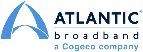 Montreal-based Cogeco acquired Atlantic Broadband in 2012.