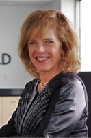 Cheri Beranek is President and CEO of Clearfield. (Source: Clearfield)