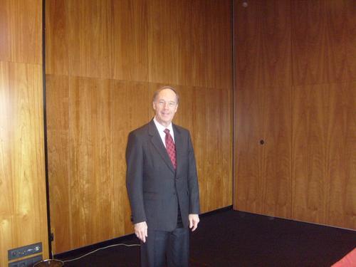 Dick Lynch, CTO, Verizon