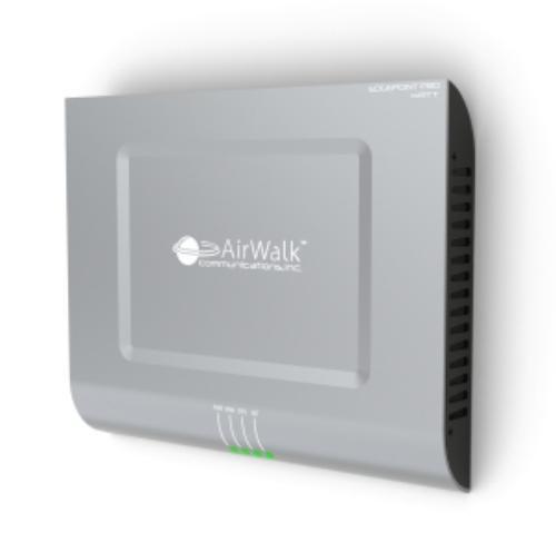 AirWalk Edge Pro