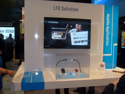 The LTE Concept