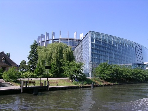 Members of the European Parliament identified providers of cloud services, search engines and online markets as 'operators of essential services.'