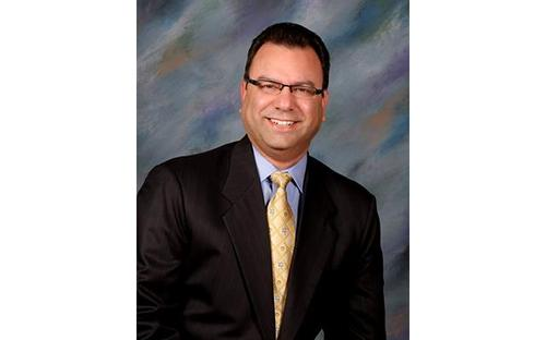 Vic Bhagat recently became CIO of Verizon Enterprise Solutions where he'll oversee the company's adoption of New IP and other technologies.