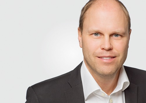 'We have to think about how we can automate instead of think about how we can continue to do it manually,' says Telia Carrier Chief Technology Evangelist Mattias Fridstrom.