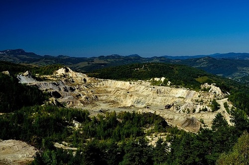 New IP and IoT disrupt mining via enhanced communication, better safety and automation.
