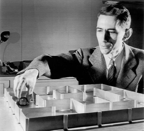 In 1948, Claude Shannon showed any communication channel could be characterized by two factors - bandwidth and noise. Provided a channel with specific bandwidth and noise traits, Shannon demonstrated how to calculate the highest rate at which data can be sent with no error, naming it channel capacity. It's widely known, however, as the Shannon limit. (Source: Bell Labs)
