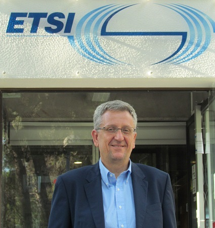 Diego Lopez, senior technology specialist at Telefonica and newly appointed chairman of the ETSI Industry Specification Group on NFV, says the ETSI NFV Architectural Framework will be the foundation upon which future virtualization of the network is established.