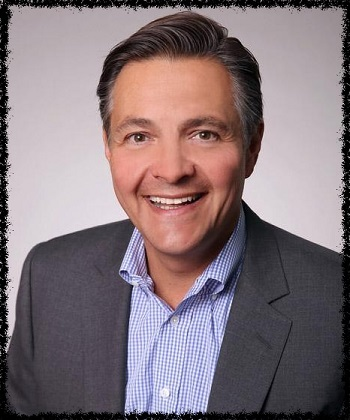 George Fischer (above) takes over from Chris Formant as president of Verizon Enterprise Solutions.